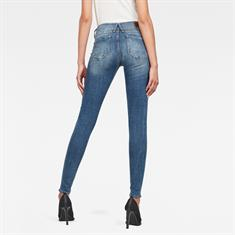 ARC 3D MID SKINNY JEANS a890