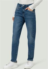 Jeans Relaxed Fit 30 Inch mid blue authentic wash