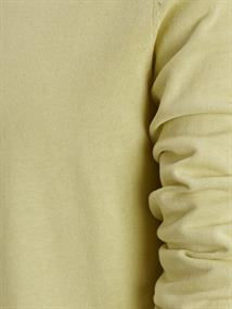 JJELEO KNIT CREW NECK NOOS golden mist