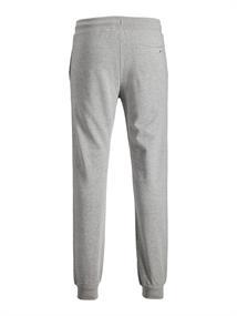 JJIGORDON JJSHARK SWEAT PANTS AT NOOS light grey melange