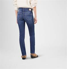 MAC JEANS - SLIM , PERFECT Fit Forever Denim blau