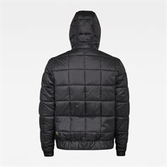MEEFIC SQUARE QUILTED JACKE 6484