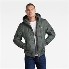 MEEFIC SQUARE QUILTED JACKE 996
