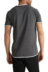 Men T-Shirts short sleeve black 3
