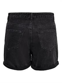 ONLPHINE LIFE SHORTS MAS0003 NOOS black denim