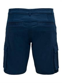ONSCAM STAGE CARGO SHORTS PG 6689 dress blues