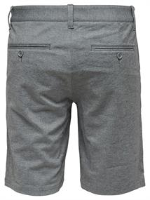 ONSMARK SHORTS GW 3786 NOOS medium grey melange