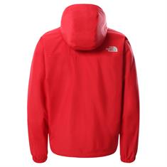 RESOLVE JACKET tnf red